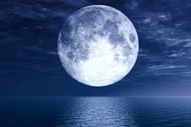 pleine lune bleue
