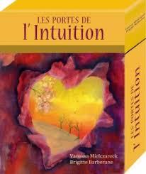 etui porte de l'intuition